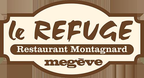 Restaurant le Refuge de Megève